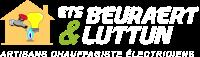 Logo Beuraert & Luttun