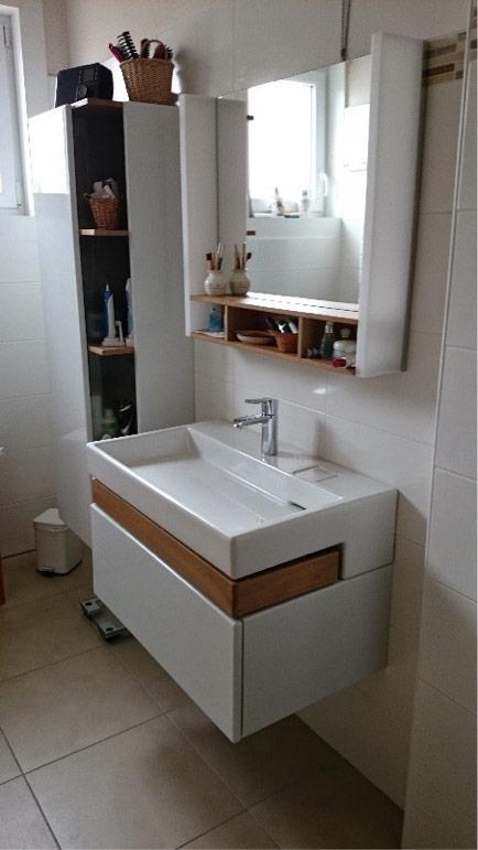 salle de bain beuraert luttun. Black Bedroom Furniture Sets. Home Design Ideas